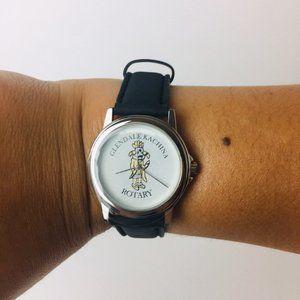 Glendale Kachina Rotary Watch